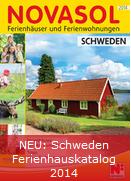 Novasol-Katalog-2014-Schweden