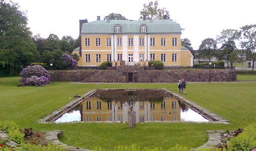 Schloss Wapnö